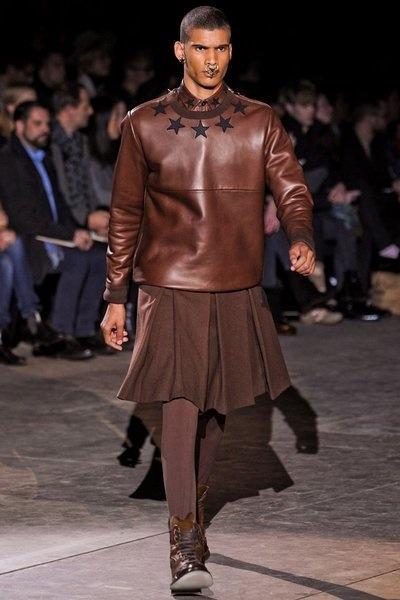 Vin Diesel Skirt